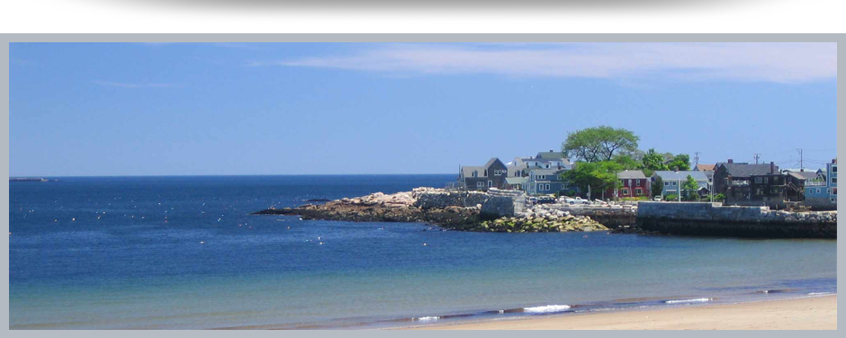 Summer Rental Rockport